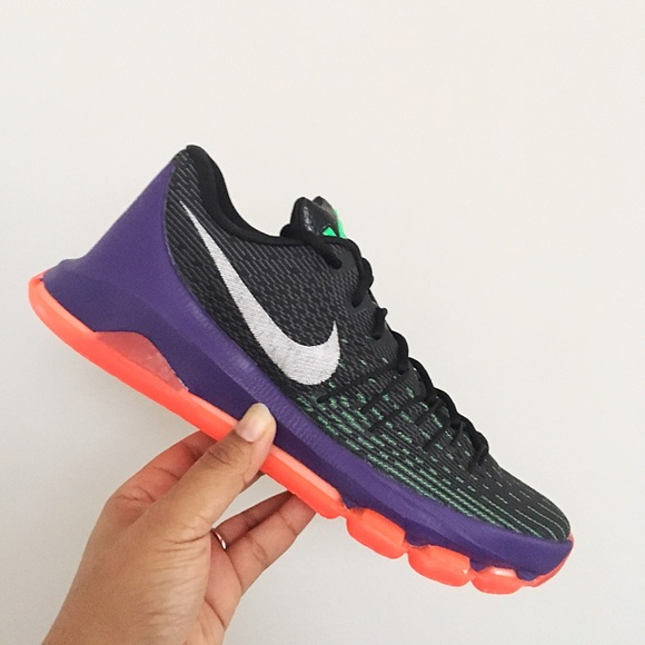 cfd5dcc7caf1 NEW Nike KD 8 Vinary Men s Shoes